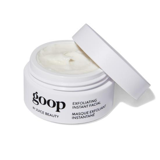 Goop Exfoliating Instant Facial 15ml