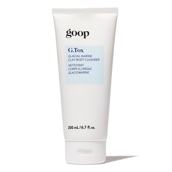 Goop G.Tox Glacial Marine Clay Body Cleanser 200ml