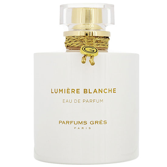 Gres Lumiere Blanche Eau De Parfum Spray 100ml