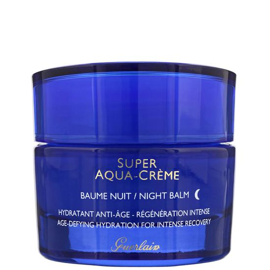 GUERLAIN Super Aqua Creme Night Balm 50ml