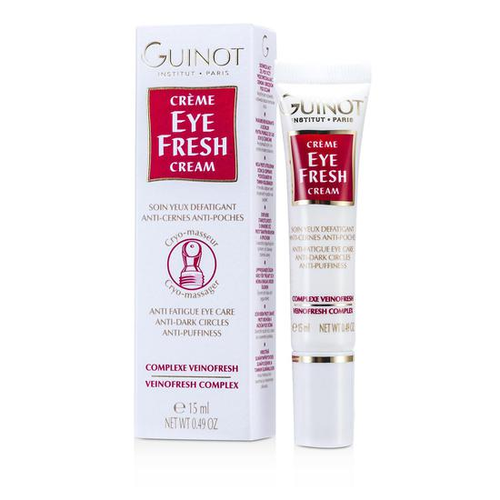 Guinot Eyes Lips & Neck Creme Eye Fresh Cream 15ml