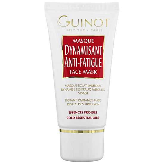 Guinot Radiance Masque Dynamisant Anti-Fatigue Face Mask 50ml