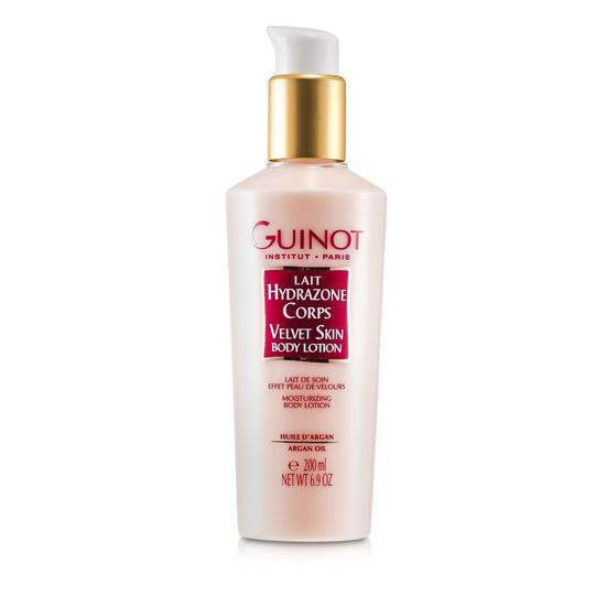 Guinot Softening Body Care Lait Hydrazone Corps Lotion 200ml
