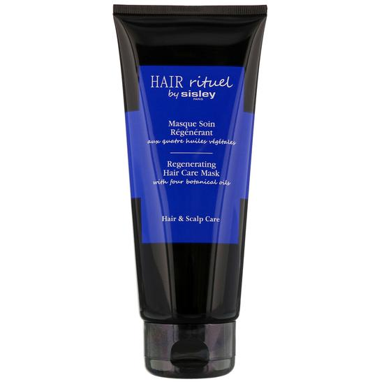 Hair Rituel by Sisley Paris Regenerating Hair Care Mask with Botanical Oils