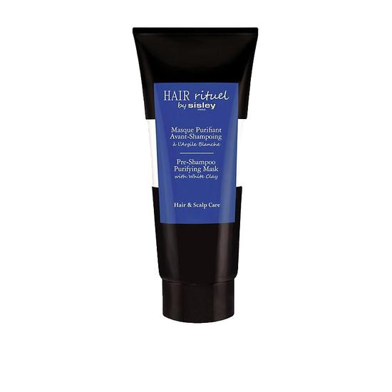 Hair Rituel by Sisley Pre Shampoo Purifying Mask With White Clay 200ml