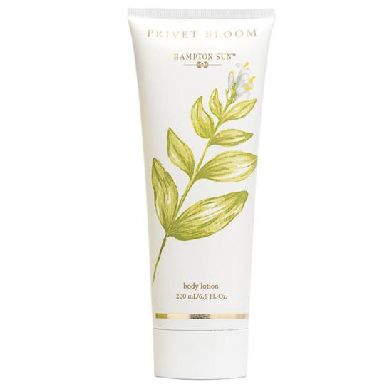 Hampton Sun Privet Bloom Body Lotion 200ml