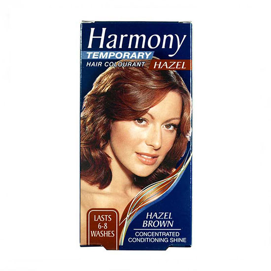 Harmony Hair Colourant