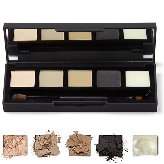 HD Brows Eye & Brow Palette Bombshell