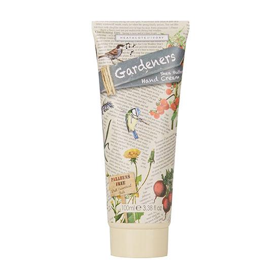 Heathcote & Ivory Gardeners Hydrating Hand Cream Skincare Gift Set
