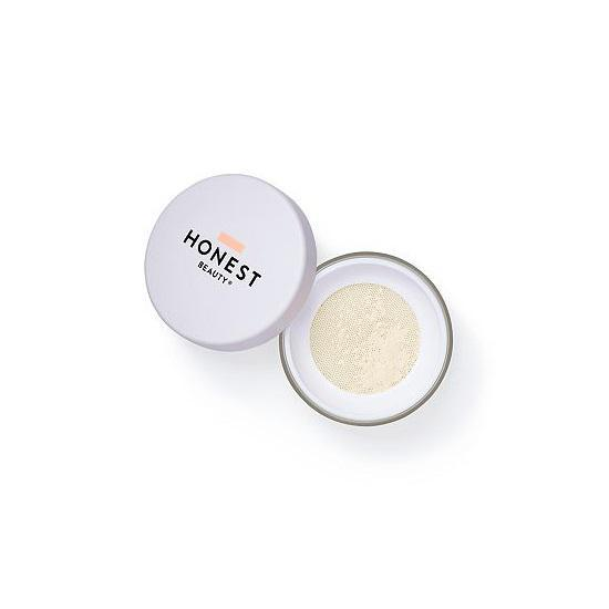 Honest Beauty Invisible Blurring Loose Powder 16.2g