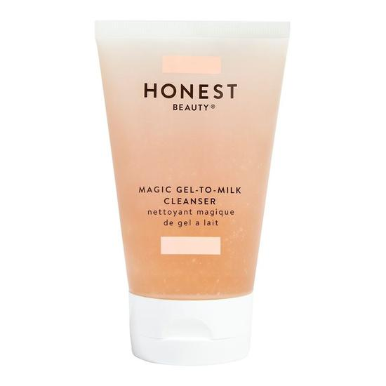 Honest Beauty Magic Gel To Milk Cleanser 118.2ml