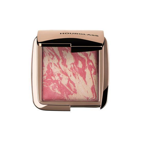 Hourglass Ambient Lighting Blush - Travel Size Diffused Heat