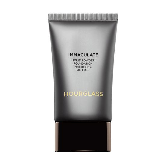Hourglass Immaculate Liquid Powder Foundation Ivory