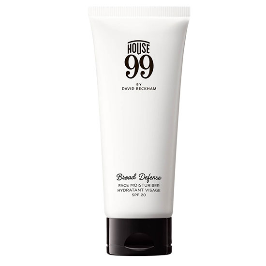 House 99 Broad Defence Moisturiser SPF20