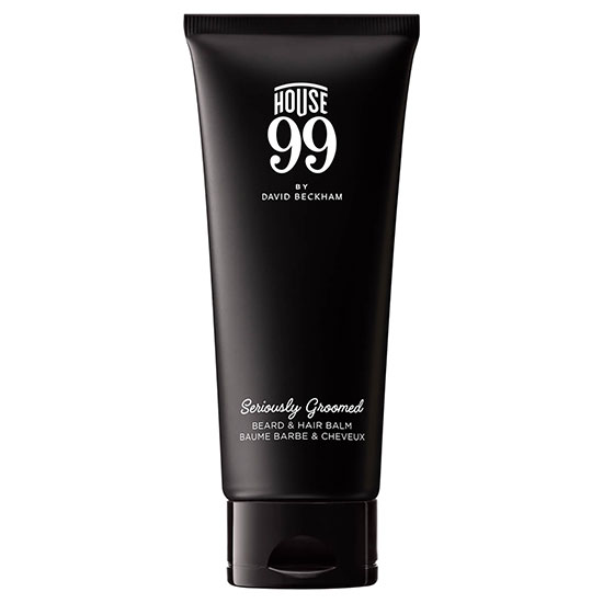 House 99 Seriously Groomed Beard & Hair Balm