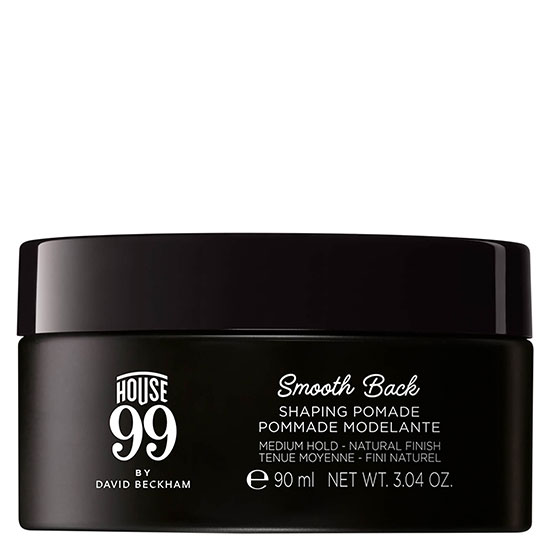 House 99 Smooth Back Shaping Pomade | Cosmetify