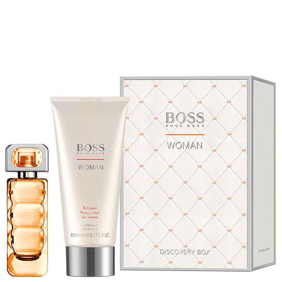 hugo boss boss orange woman