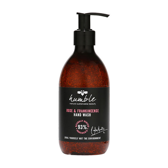 Humble Rose & Frankincense Hand Wash 285ml