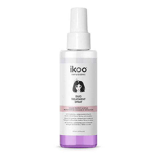Ikoo Colour Protect & Repair DUO Treatment Spray