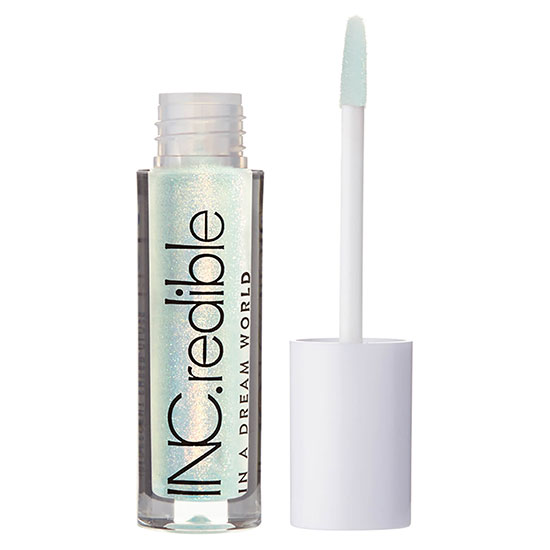 Inc Redible In A Dream World Iridescent Lip Gloss Mermaid On Land