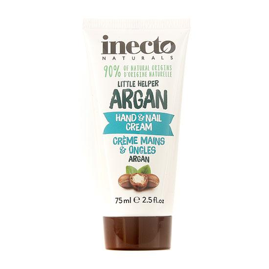 Product Review: Inecto Argan Hand & Nail Cream