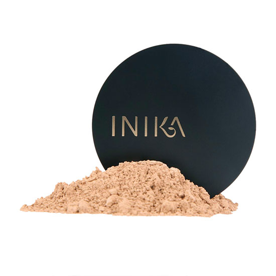 INIKA Mineral Foundation SPF20