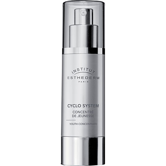 Institut Esthederm Cyclo System 21 Days Youth Concentrate 50ml