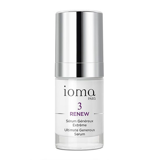 IOMA Ultimate Generous Serum