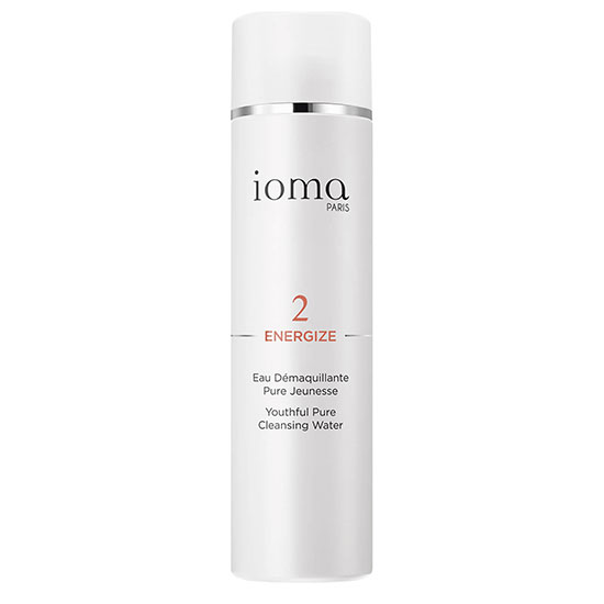 IOMA Youthful Pure Cleansing Water