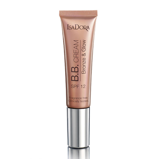IsaDora B.B. Cream Bronze & Glow Tan 30 Light