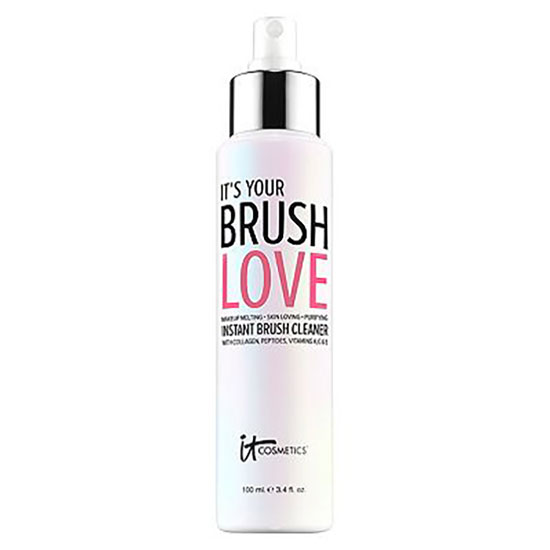 IT Cosmetics Brush Love Brush Cleaner