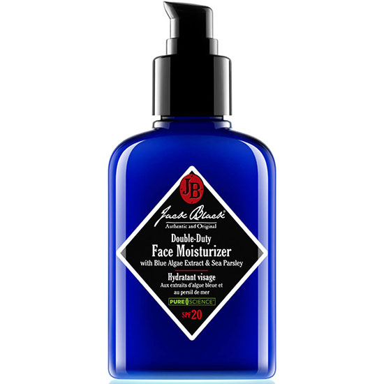 Jack Black Double Duty Face Moisturiser 97ml