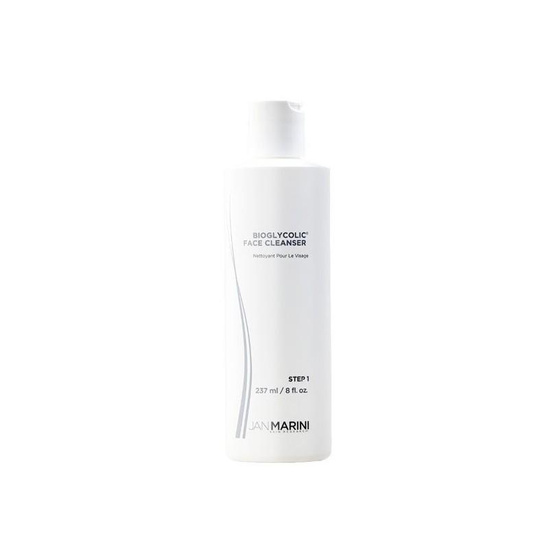 Jan Marini Bioglycolic Face Cleanser 237ml