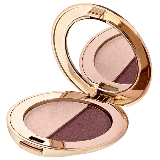 Jane Iredale PurePressed Eyeshadow Duo Berries & Cream