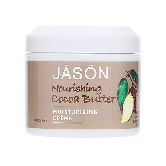 JASON Nourishing Cocoa Butter Moisturising Cream 113g