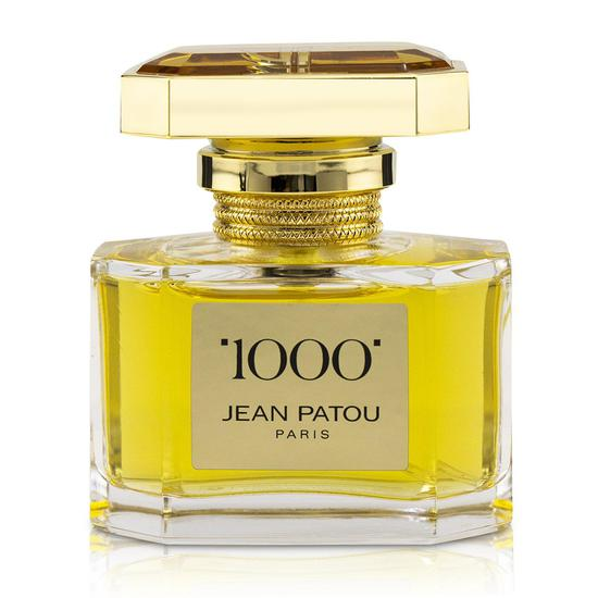 Jean Patou 1000 Eau De Toilette Spray 30ml
