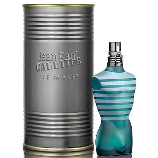 "Jean Paul Gaultier ""Le Male"" Eau De Toilette Spray"