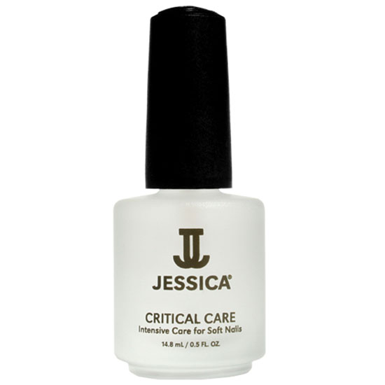 Jessica Critical Care Base Coat For Soft Nails