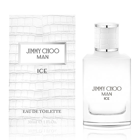 Jimmy De Ice Eau Man Choo Toilette roBedCx