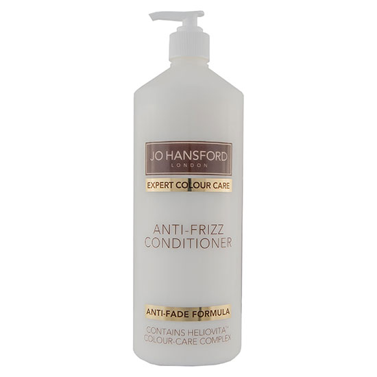 Jo Hansford Expert Colour Care Anti-Frizz Supersize Conditioner