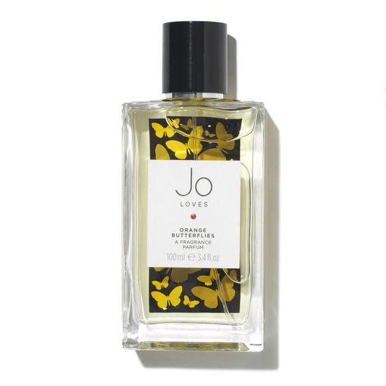 Jo Loves Orange Butterflies A Fragrance 50ml