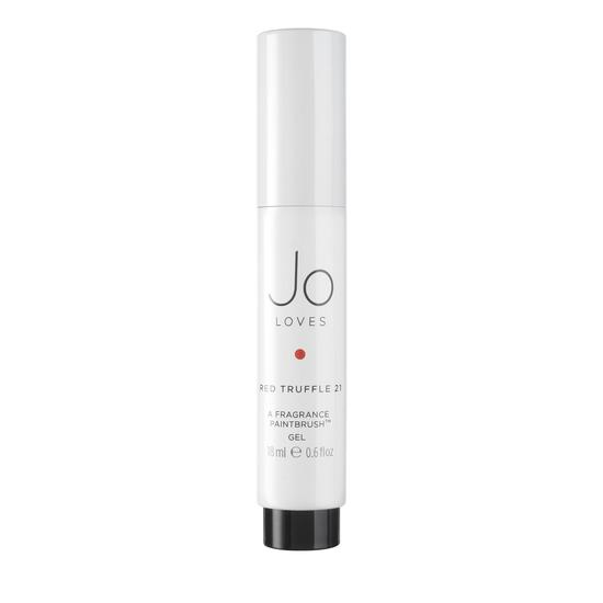 Jo Loves Red Truffle 21 A Fragrance Paintbrush Gel