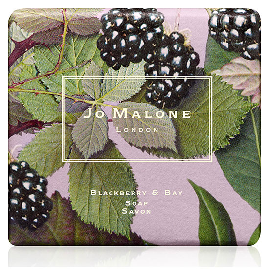 Jo Malone London Blackberry & Bay Soap 100g