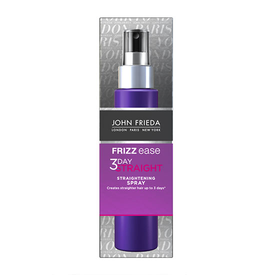 John Frieda Frizz Ease 3-Day Straight Semi-Permanent Styling Spray 100ml