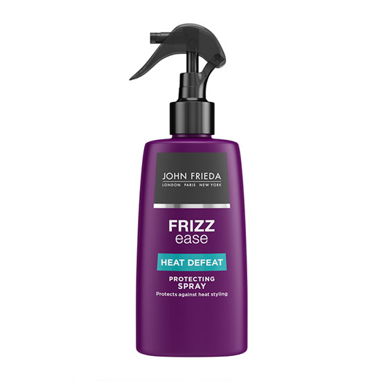 John Frieda Frizz Ease Heat Defeat Protective Styling Spray 150ml