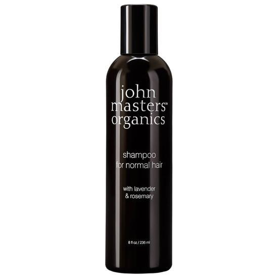 John Masters Organic Hand Cream Orange Rose Gluten Free