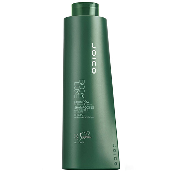 Joico Body Luxe Volumizing Shampoo 1000ml