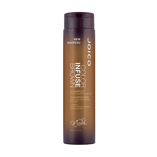 Joico Colour Infuse Brown Shampoo