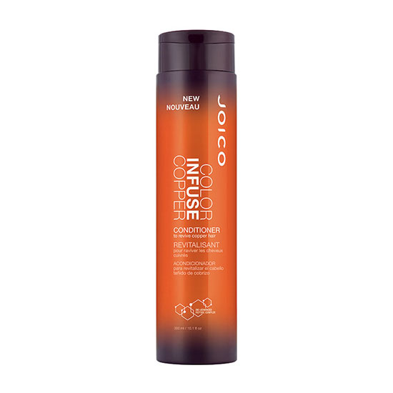 Joico Colour Infuse Copper Conditioner 300ml