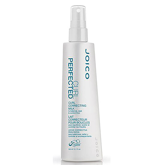 Joico Curl Perfected Curl Correcting Milk To Balance, Seal & Control Frizz